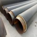 聚氨酯发泡保温管生产工艺特点