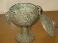 聊城 私人长期现金收购古钱币、青铜器 瓷器 各种