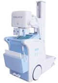 床边数字化移动dr机原理及优势