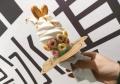 兽兽冰淇淋加盟