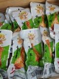 桂林山茶油红薯干腊鸭腊鹅腊肉艾米果桂林客家美食