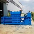 贵州大型卧式废纸液压打包机厂家