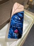 大理石奖杯定做水晶奖杯定制创意彩色奖牌制作荣誉颁奖