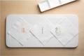 成都爱煜芳菲餐巾纸定制印logo纸巾定制餐厅方巾纸