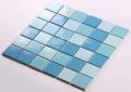 专业生产工程游泳池拼图马赛克瓷砖