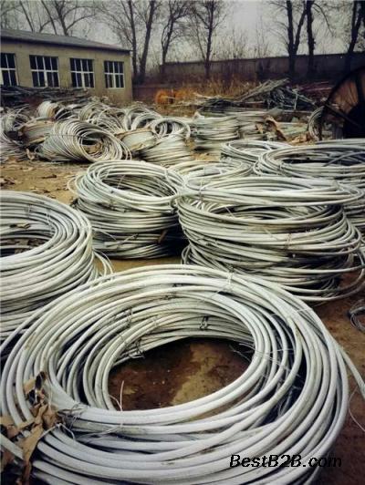 博野县旧电缆线回收回收旧电缆 服务态度极好