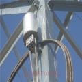 专业设计生产OPGW塔用金属接头盒光缆金具