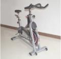健身房商用单车低价出售