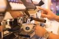 时尚潮流咖啡加盟品牌艾神家,总部带你创业