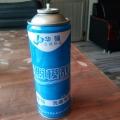 脱模剂气雾罐 气雾剂罐 铁罐 喷雾罐 清洗剂罐