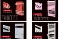 暖气片散热器十大品牌欣兰世家铜铝复合钢制暖气片