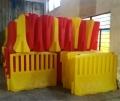 宁波滚塑高围栏水马 厂家