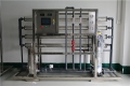 宁波纯水设备、全自动一体式超纯水处理装置