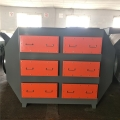 山西阳泉活性炭吸附箱是专业除废气污染物臭味的设备