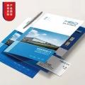 黑龙江 哈尔滨 定制封套印刷 铜板纸 单面覆膜