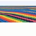 彩虹滑道 刺激一瞬 人的一生 不能只为平淡