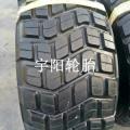 风神 525 65R20.5、宽基全钢丝轮胎