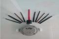ZR45ZKW-P防爆电伴热带 伴热电缆