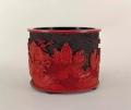 卖出1287万的中国红盒,等价100公斤黄金,究