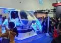 VR科普VR直升机源头厂家租赁