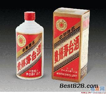 2008年茅台酒回收价格,北京回收2008年茅台酒