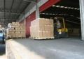 上海直达到中卫物流公司