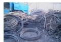 广西南宁回收电线电缆报废电缆回收