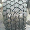 泰凯英24R21沙漠运输车轮胎油罐车轮胎可出口 皮