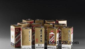 回收国庆50周年茅台酒 国庆庆典茅台酒回收价格