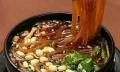 威海美味与营养相结合秦七公酸辣粉就是棒!