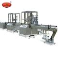 厂家直供全自动粉末灌装机货源充足粉末灌装机怎么使用