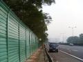 声屏障高度 郑州声屏障厂家 厂区隔音屏障