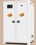 cafos佳弗斯落地式电采暖大功率敞开式电锅炉商用