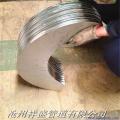 螺旋叶片A上海1Cr18Ni9不锈钢螺旋叶片经销商