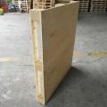 加工厂木托盘定做厂家电话 免熏蒸证书 出口托盘木托