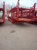 工程机械运输低平板半挂车新公告