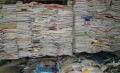 滴水湖废纸箱回收印刷纸教科书宣传手册说明书回收