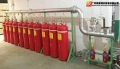 QMQ管网式七氟丙烷气体灭火系统专业方案设计厂家