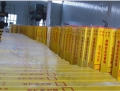 批发地下管线标志桩厂家?1米高燃气管道标志桩