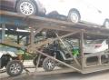 长春到呼和浩特托运一台小轿车托运越野车点击查询