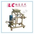 液体定量装桶设备 液体自动装桶设备
