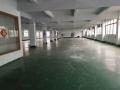 塘厦林村一楼700平米标准厂房五金设备加工出租