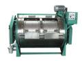 漂染厂100KG半自动工业洗衣机直销