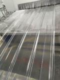 山东济宁艾珀耐特阳光板,采光板,透明瓦厂家