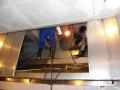 黄浦区复兴东路酒店餐厅油烟机清洗 净化器清洗维修