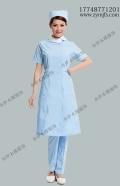 生产导手术服白大褂蓝大褂电服静电服绝缘服特种服装