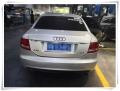 北京奥迪A6L右前门打不开的维修方法
