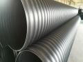 排污水管钢带波纹管DN600的多少钱一米