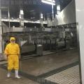 整套中央厨房生产线-工程设计图