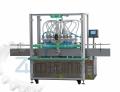 ZHYS-8液体全自动活塞式灌装机